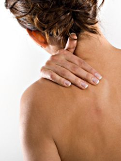 Back Injury Treatment, Therapeutic Procedures